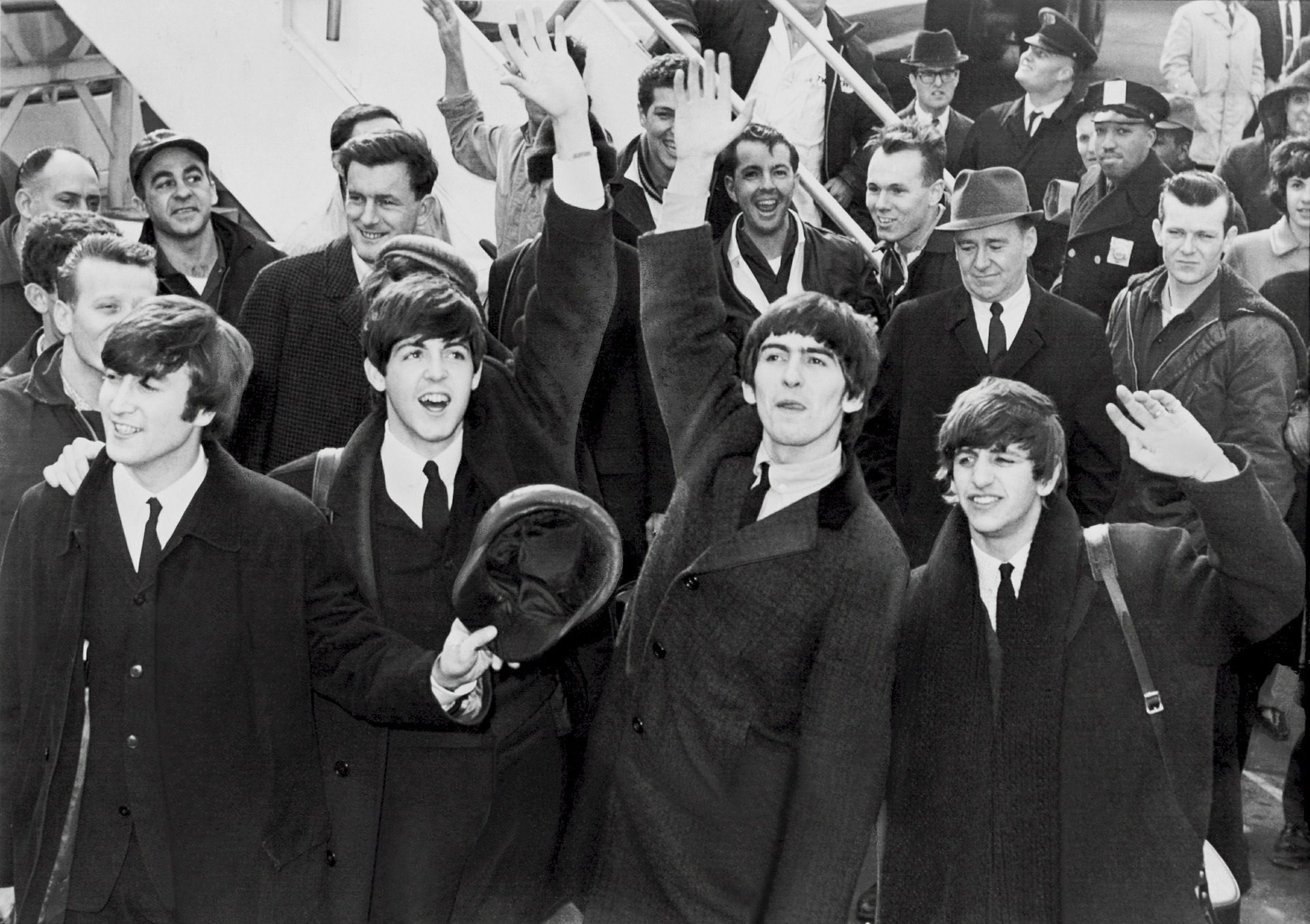 On This Day in 1966, The Beatles Played Their Final Full Concert
