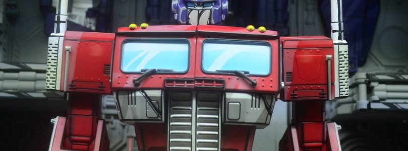 The 1986 Animated Film Transformers: The Movie is Returning to Theaters!