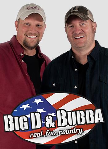 Big D & Bubba