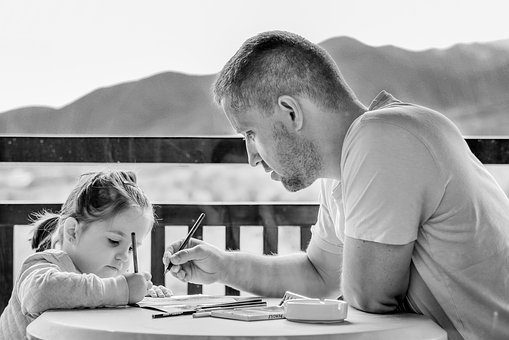 Parenting Today: No Rest for the Weary?