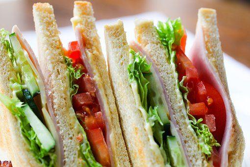 How Do You Like Your Sandwich?