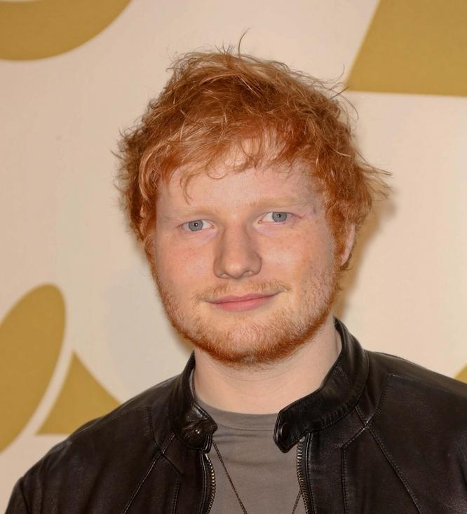 "Stop What You're Doing and Watch Ed Sheeran Cover ""The Fresh Prince"" Theme Song (Video)"