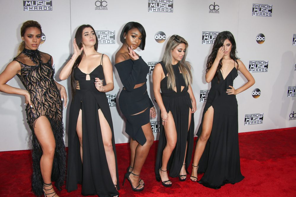 Fifth Harmony V. Camila Cabello