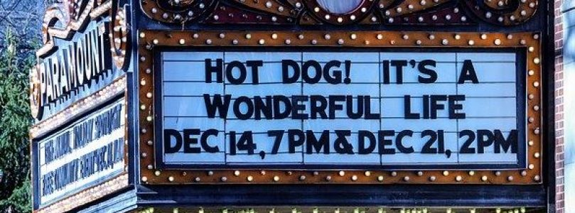 What is our favorite Christmas Movie?