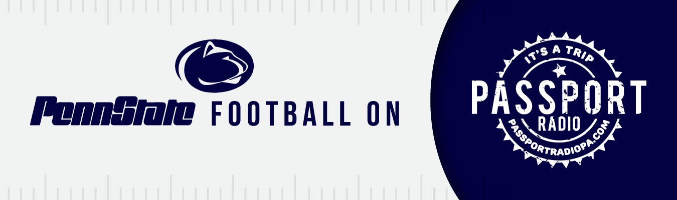 Penn State on Passport Radio