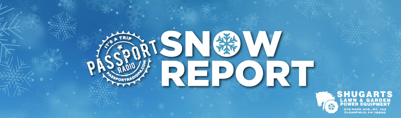 Passport Snow Report