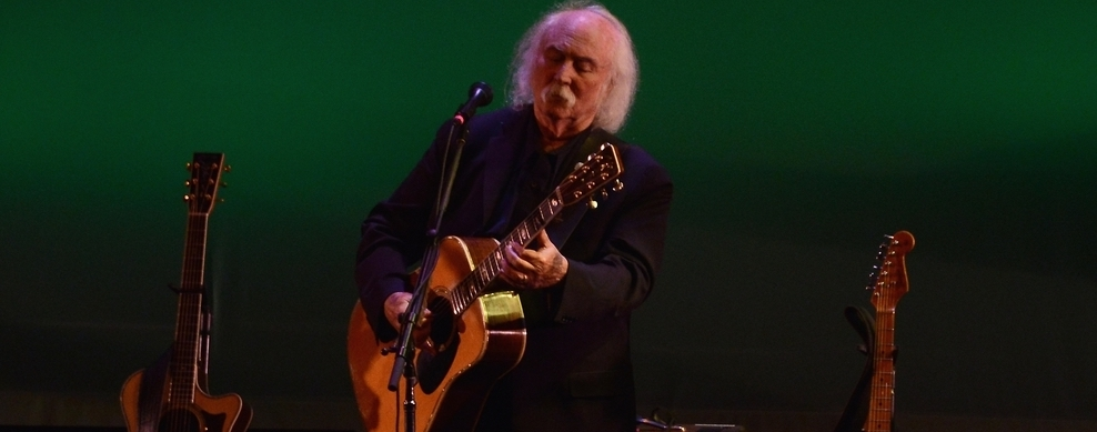 David Crosby's documentary (out next Friday) is 'brutally honest'