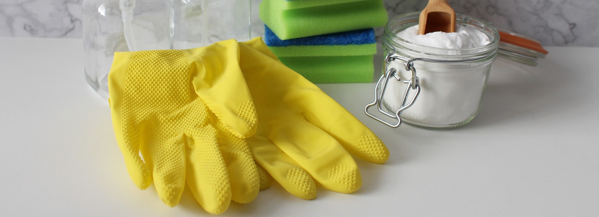 Cleaning hacks to shrink your work time