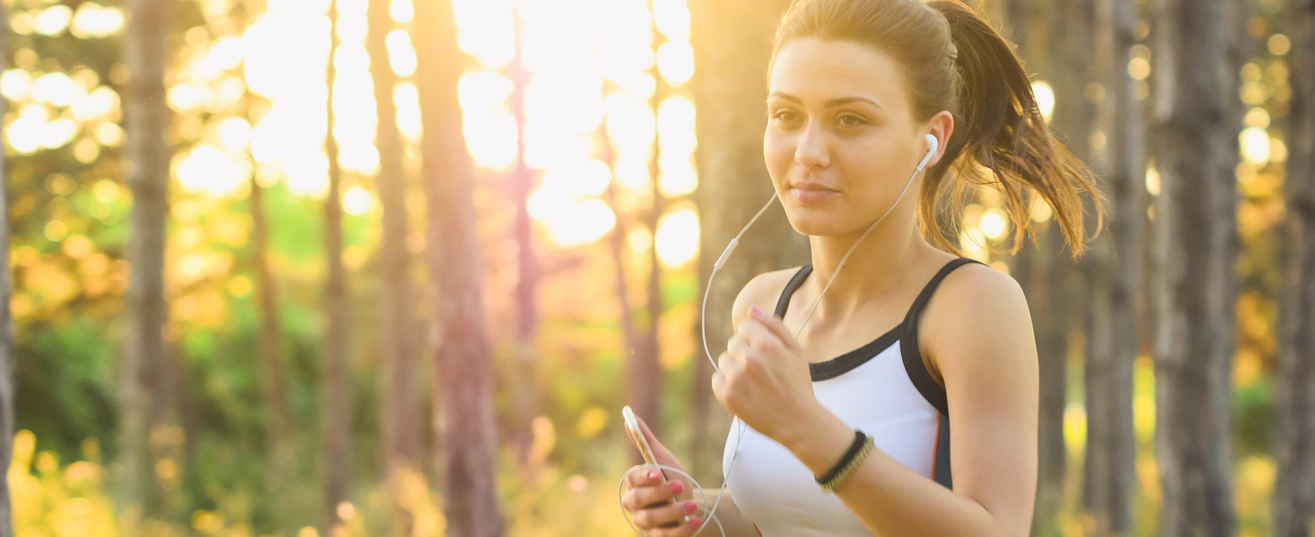 Exercising this summer? Here's how to handle the heat