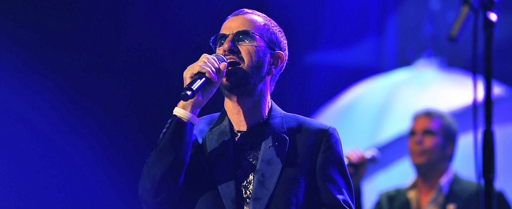Ringo Starr Celebrated 80th Birthday with concert livestream (ft Paul McCartney) [watch]