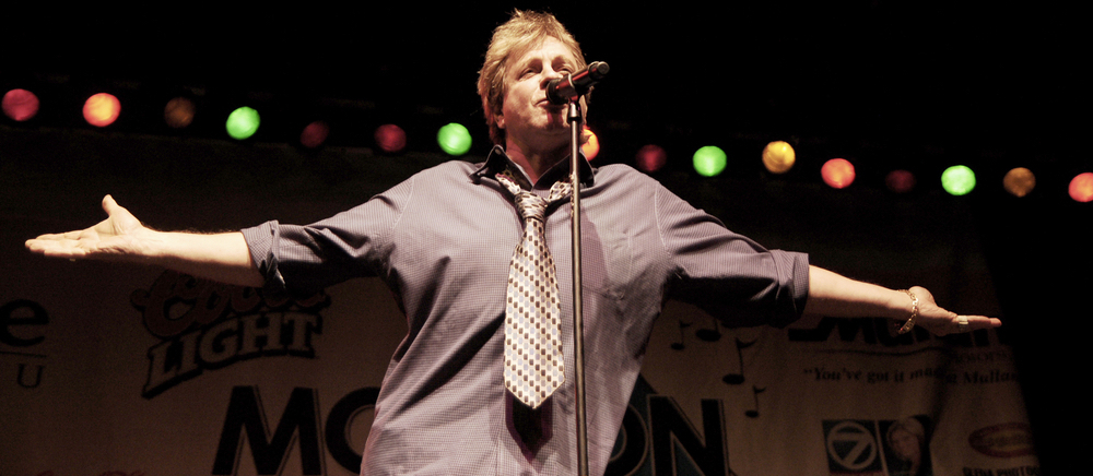 Eddie Money forced to stop chemotherapy