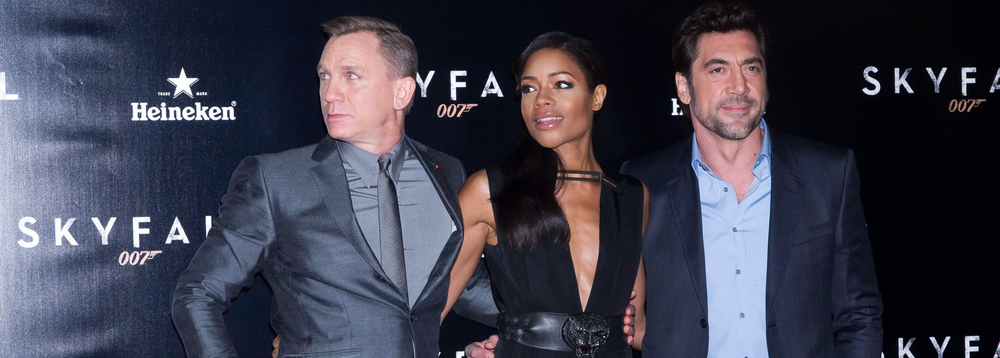 James Bond 25 Officially has a title!