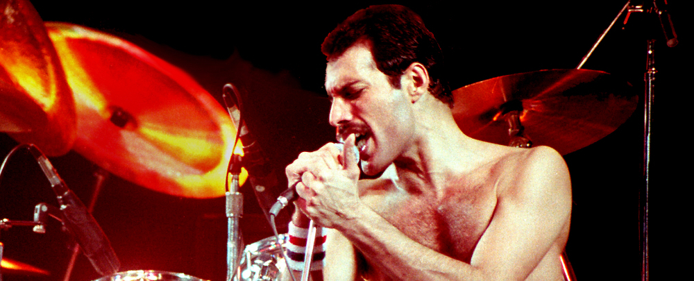 New Freddie Mercury Box Set Now Available