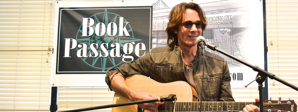 Rick Springfield gave the story of 'Jessie's Girl'