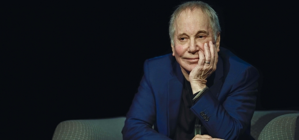 Paul Simon honored by Smithsonian Museum