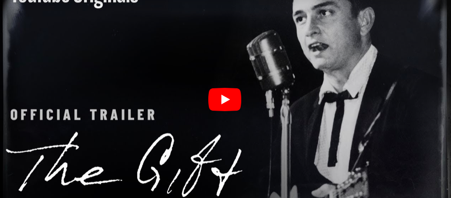 Johnny Cash Documentary is going to YouTube [watch]