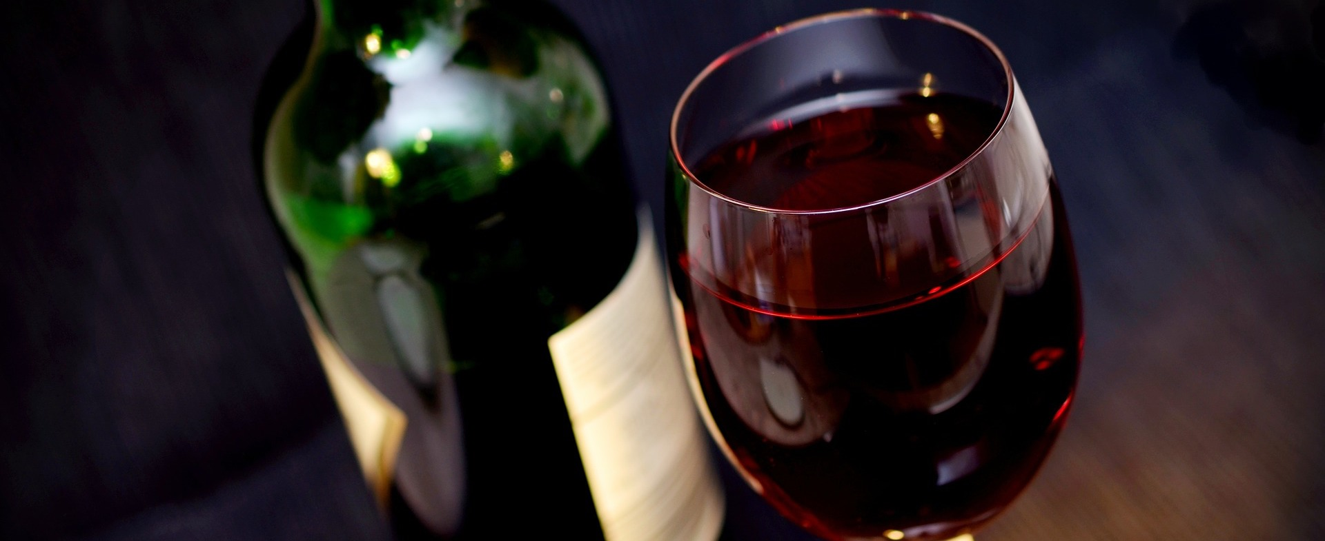 Skip the room-temp Red Wine and drink it chilled instead