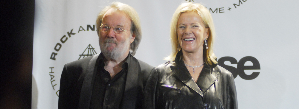 Abba's 'New Year' one-of-a-kind vinyl debuts soon!