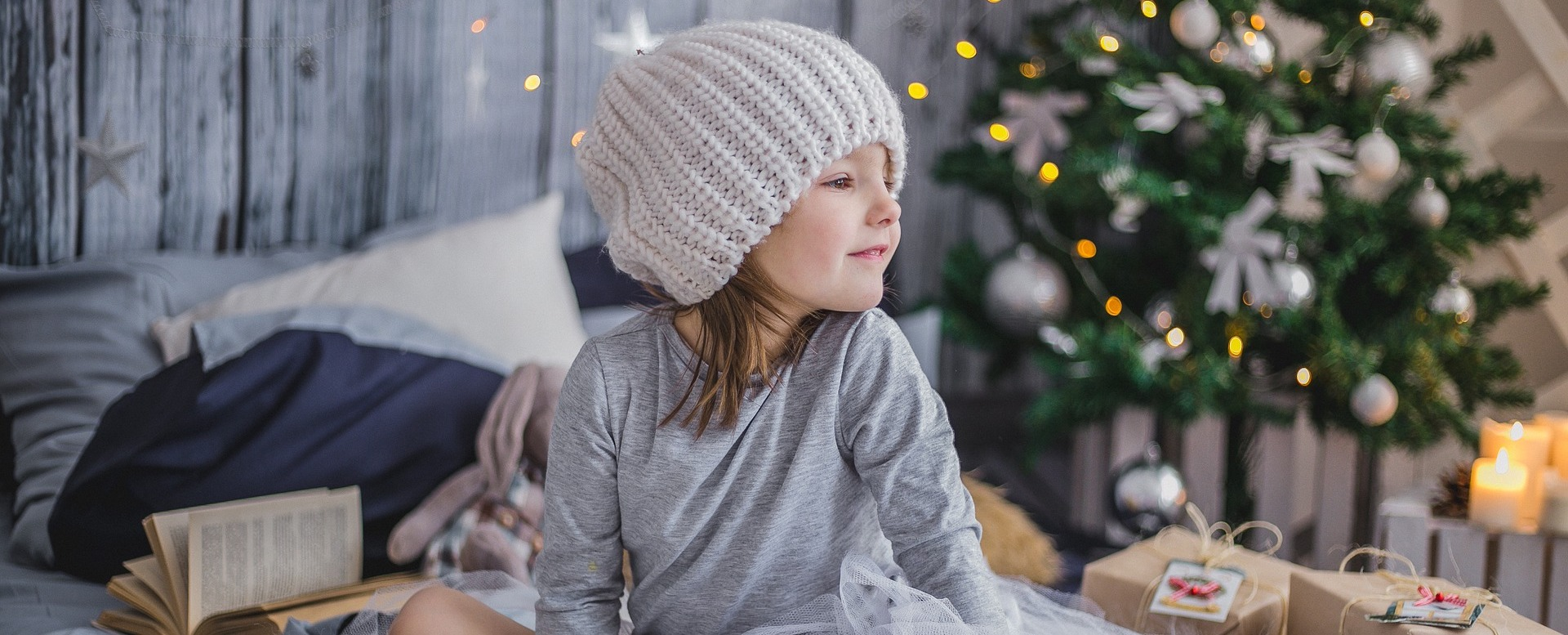 Amazon released it's holiday gift guide for the little ones