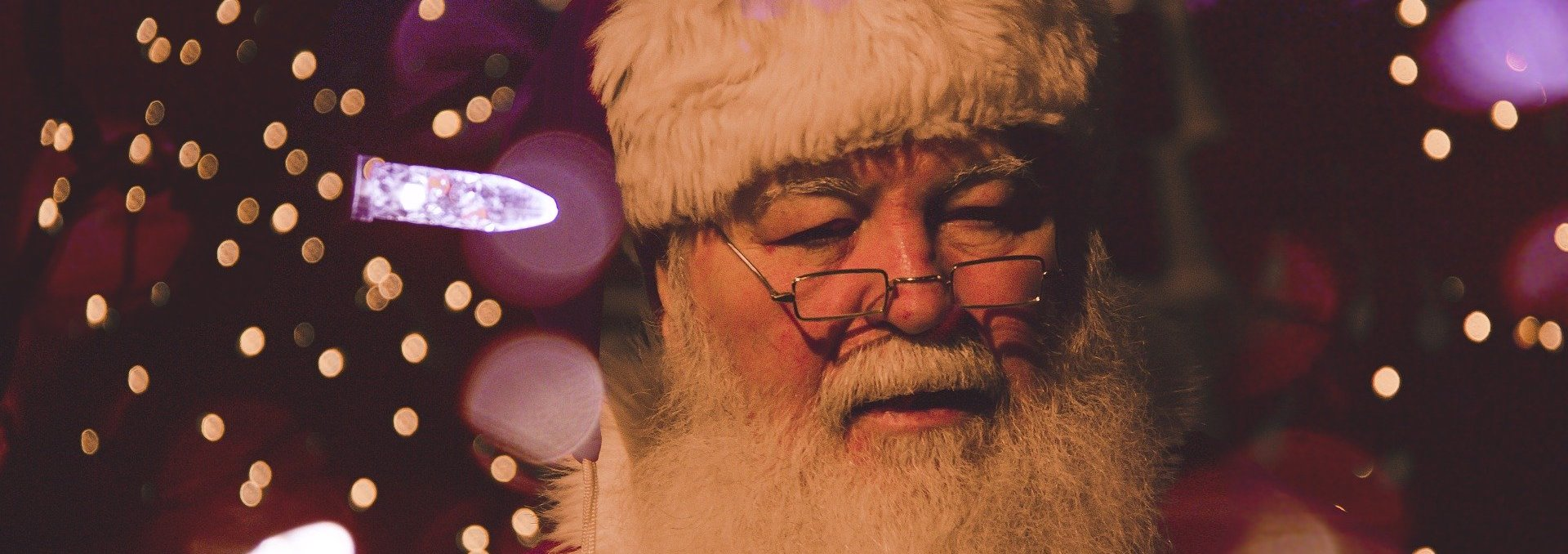Kids, Adults & Seniors can text Santa for all sorts of things