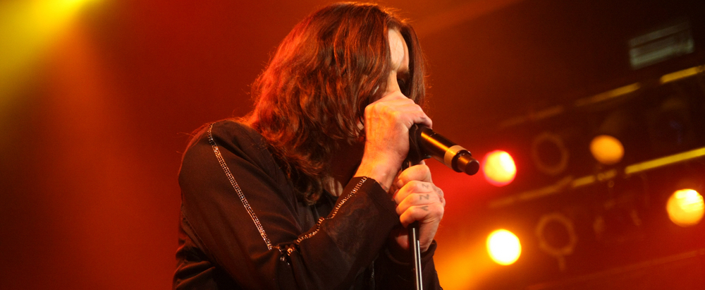 "Ozzy brings in young stars to promote new album ""Ordinary Man"""