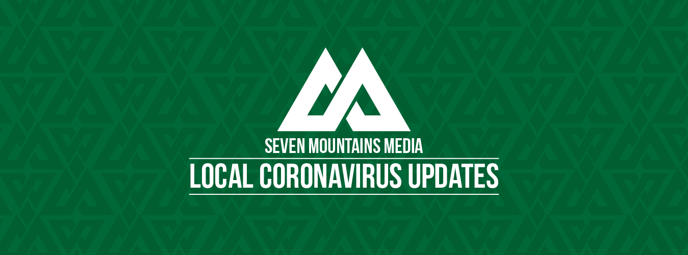 Passport Radio Coronavirus Update (Updated April 6th)