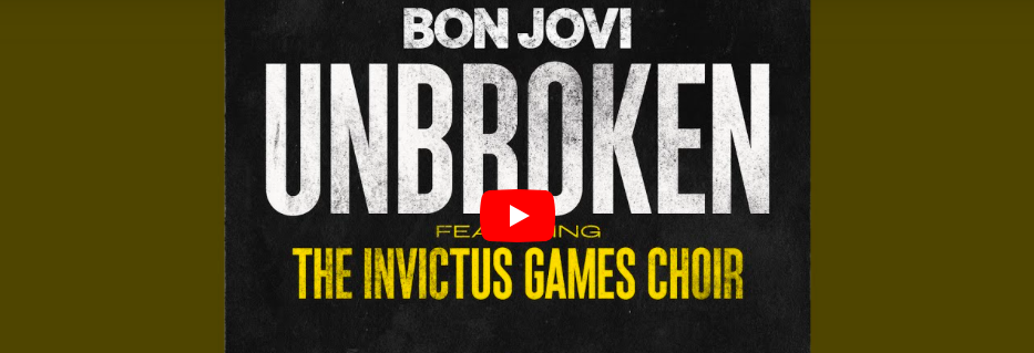 Jon Bon Jovi and Price Harry Teamed Up for New Song