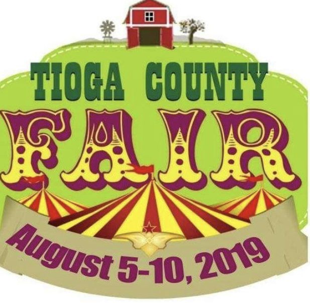 Enter to Win Tickets to Tioga County Fair Events
