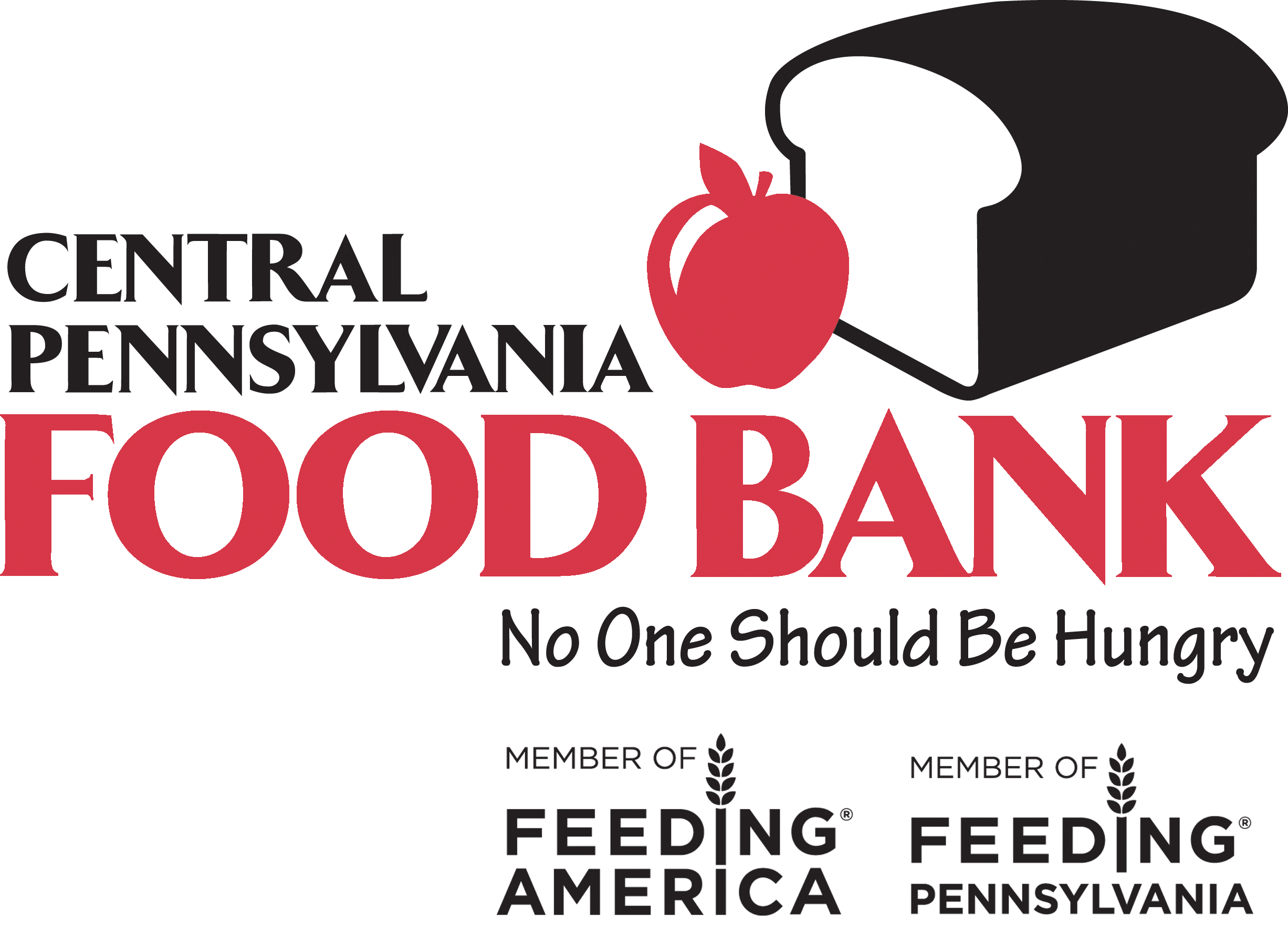CENTRAL PA FOOD BANK INFORMATION