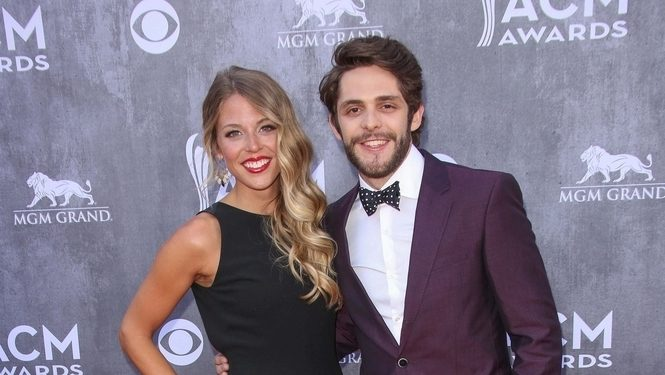 Life Is Changing YET again for Thomas Rhett!