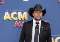 The ACM awards have a date for next year!