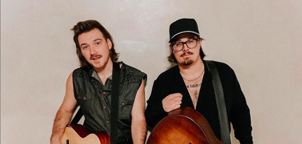 HARDY Releases New Music Video Featuring Morgan Wallen! [WATCH]