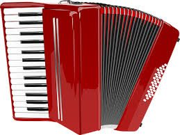 So…Accordions Are Now Soothing?