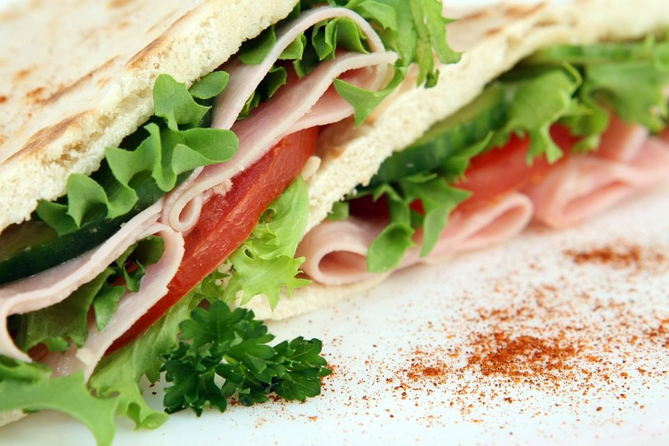 What does your favorite sandwich say about you?