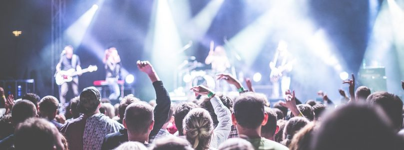 Music Venue in Works for Social Distancing at Concerts