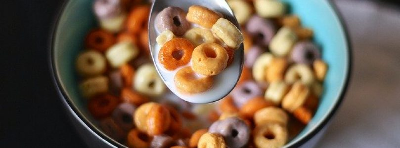 The Cereal Mouth Bowl Challenge Returns [Watch]