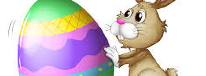And The 2020 Cadbury Bunny Is—