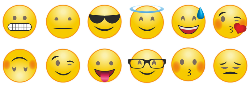 Groovy Apple And Google Show Off New Emojis For 2019 Download Free Architecture Designs Scobabritishbridgeorg