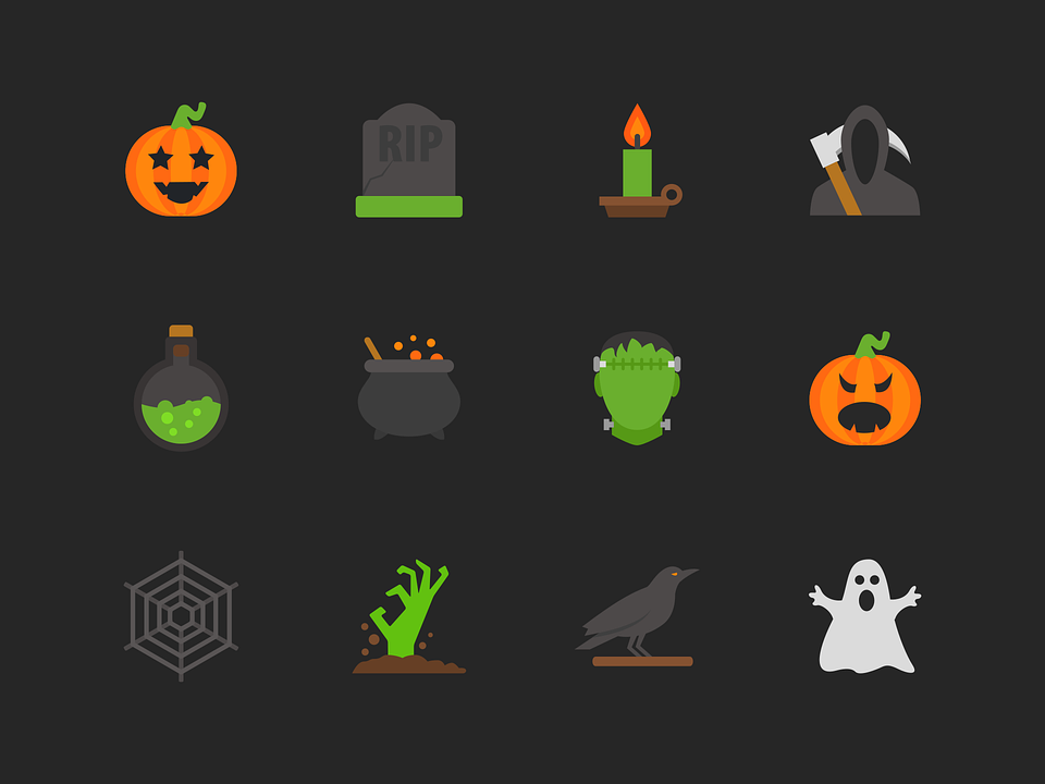 It's ALIVE! !  Frankenpumpkins are the new Halloween Trend!