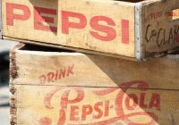 Crystal Pepsi Is Making Another Comeback This Summer