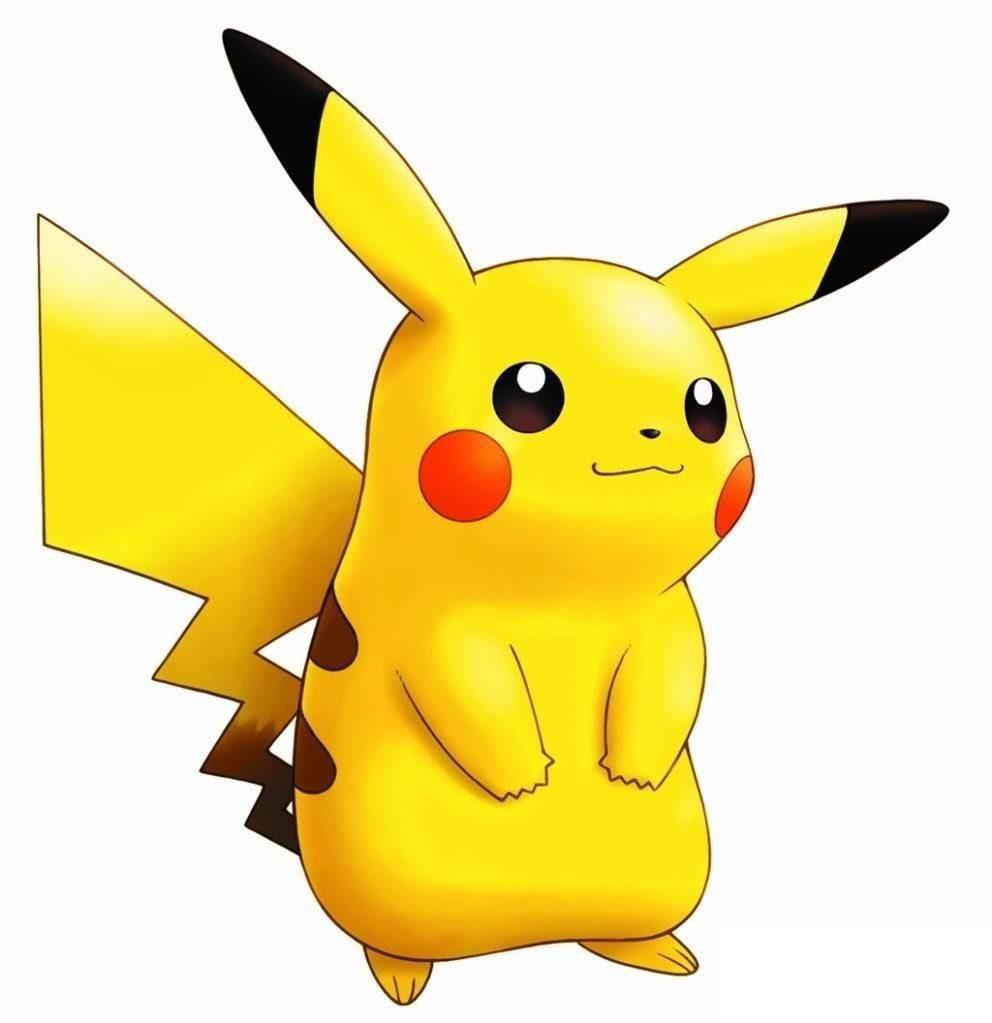 Pokemon Still GO-ing!