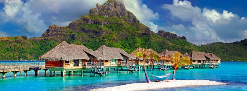 Dream vacation. Where would you go?