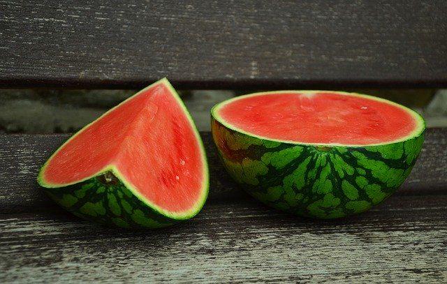 Watermelon… Burgers?