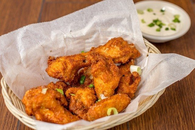 What your favorite chicken wing flavor choice says about you
