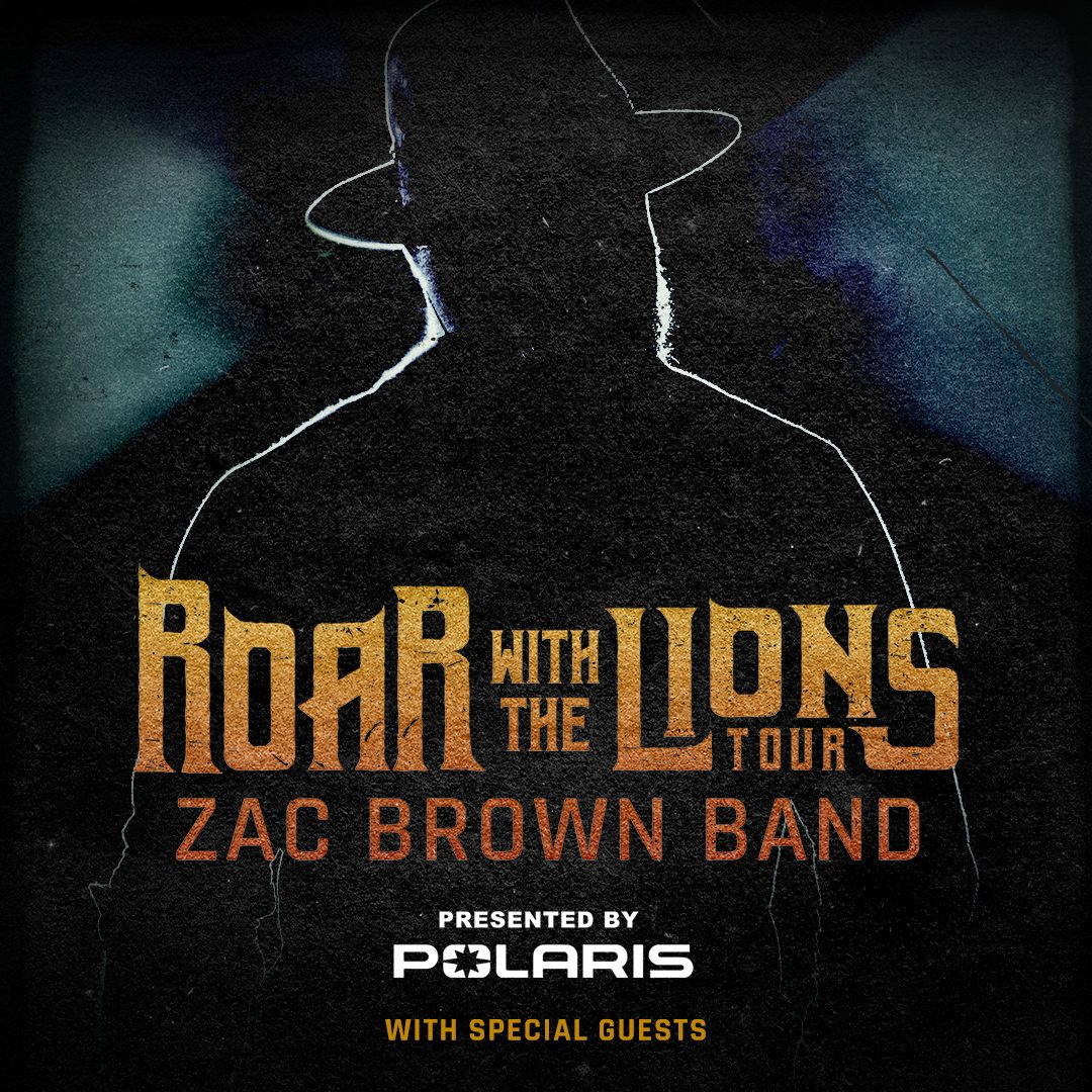 Win your way in to see the Zac Brown Band!!!