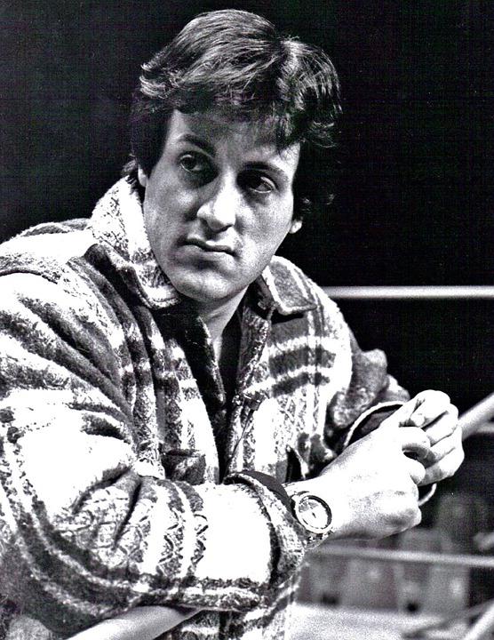 'Rocky II' 40 Year Anniversary!