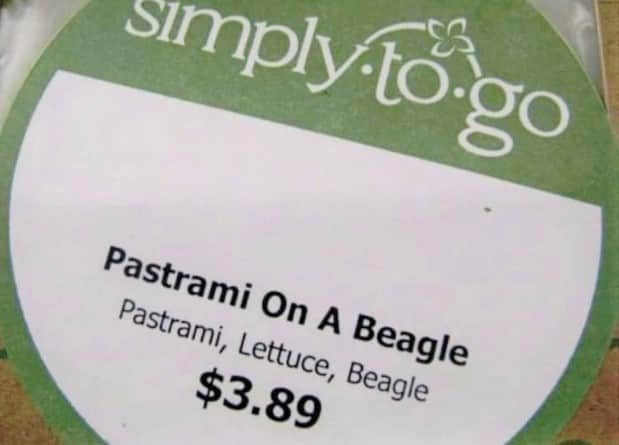 """""""SPELL Check On Aisle 3"""""""