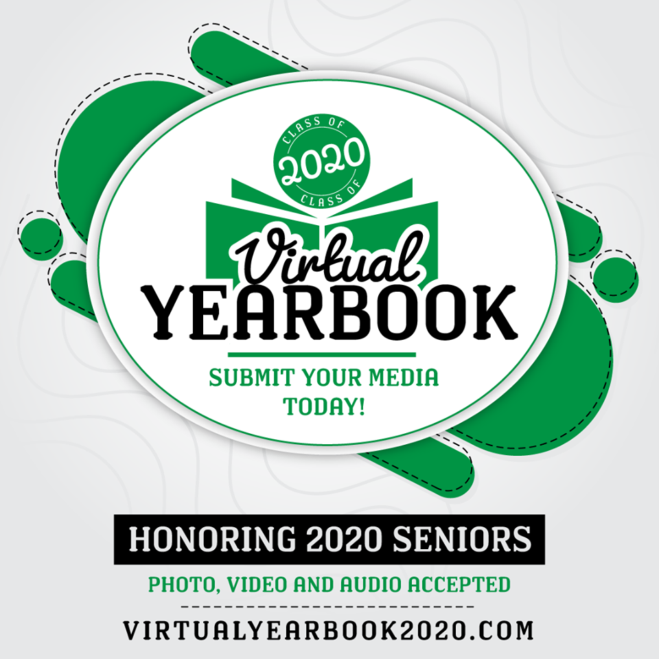 Virtual Yearbook 2020! – Let Us Build Your Yearbook!