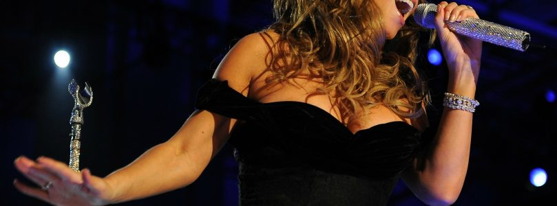 Mariah Carey is the First Artist Ever to Do This!